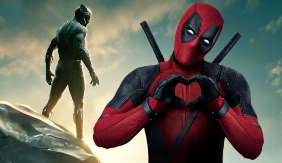 Marvel y 20th Century Fox presentaron el último trailer de Deadpool 2