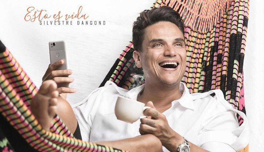Silvestre Dangond anuncia fecha de lanzamiento de su nueva producción