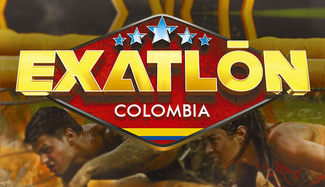 Así será Exatlón Colombia, nuevo reality del Canal RCN