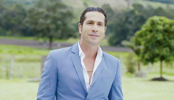 Gregorio Pernía rechazó su participación en 'Exatlón Colombia'