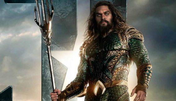 Primeras impresiones de 'Aquaman' la sitúan como mejor película de DC