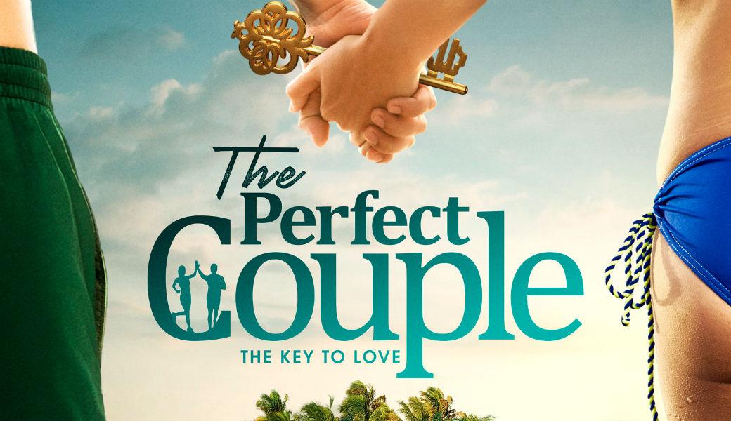 'The Perfect Couple', nuevo reality colombiano de exportación