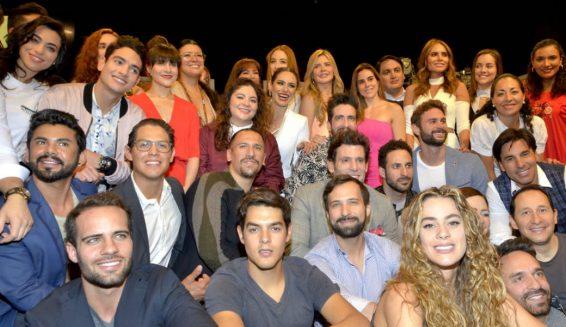 10 cosas que debes conocer de la telenovela juvenil 'Like'