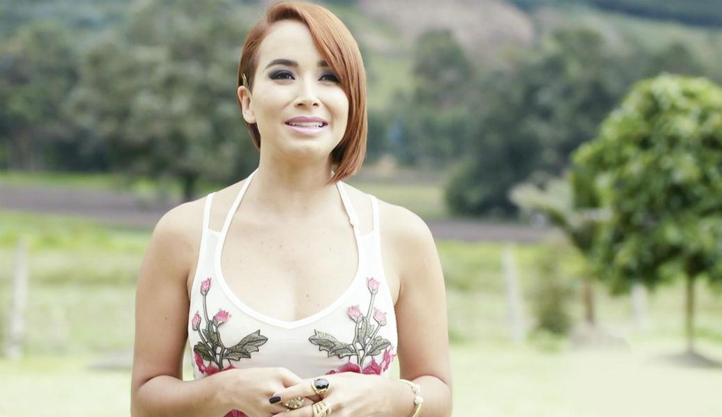 Majida Issa protagonizará bioserie de Alejandra Guzmán en México