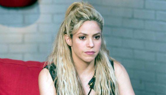 Critican a Shakira por no asistir a ceremonia de los Billboard Latino