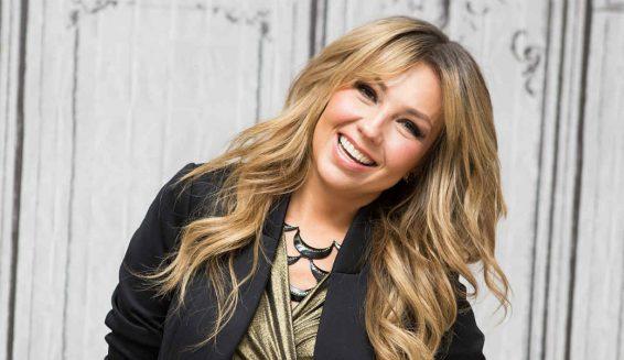 Thalía es criticada por publicar una foto en lencería por Instagram