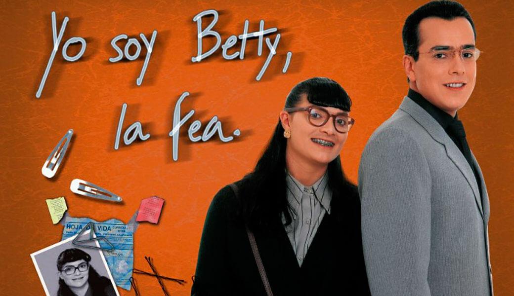 Cadena Telemundo prepara adaptación de 'Yo soy Betty, la fea'
