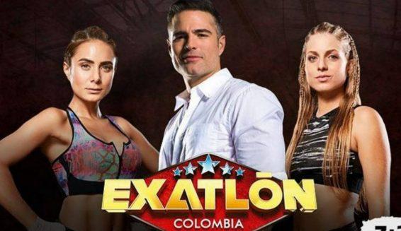 Estreno de 'Exatlón Colombia' no convence a los televidentes