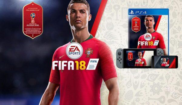 El juego FIFA 18 predice quién será el campeón del mundial
