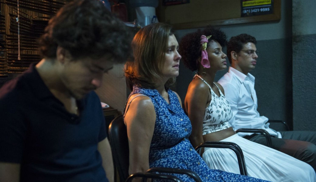 Canal RCN emitirá la miniserie brasileña 'Justicia'