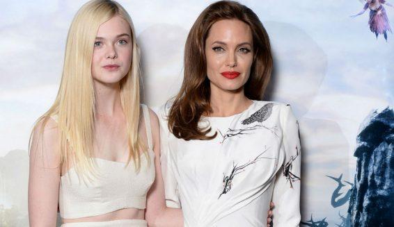 Comienzan grabaciones de la película 'Maléfica 2' con Angelina Jolie