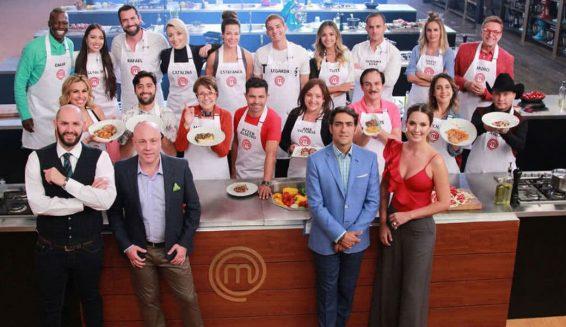 MasterChef Celebrity del Canal RCN ya tiene fecha de estreno