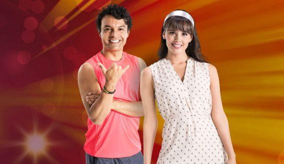 Estos son los personajes de 'Nadie me quita lo bailao' del Canal RCN