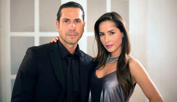 Gregorio Pernía revela nuevos detalles de 'Sin senos sí hay paraíso 3'