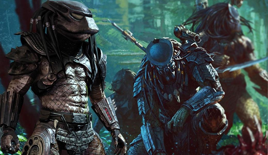 Revelan primer tráiler de 'Predator', nueva secuela de la franquicia