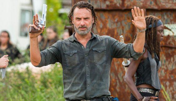 'The Walking Dead' se queda sin su principal protagonista