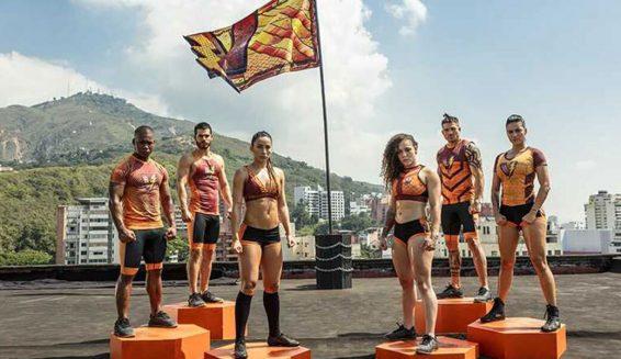 Estos son Los Vallecaucanos del Desafío Súper Humanos XV 2018