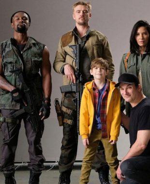 Nuevo trailer de 'El Depredador', próximo estreno de 20th Century Fox