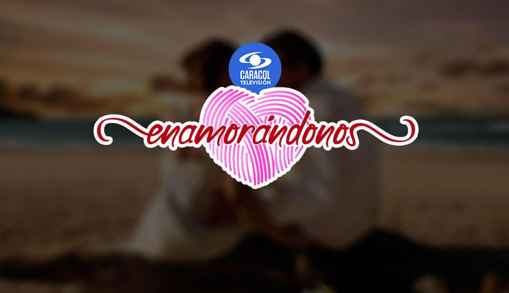 Canal Caracol abre inscripciones para nuevo programa 'Enamorándonos'