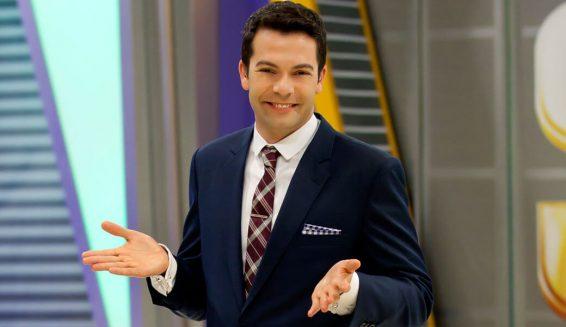 Confirmado: Iván Lalinde se va del Canal 1 y llega al Canal RCN