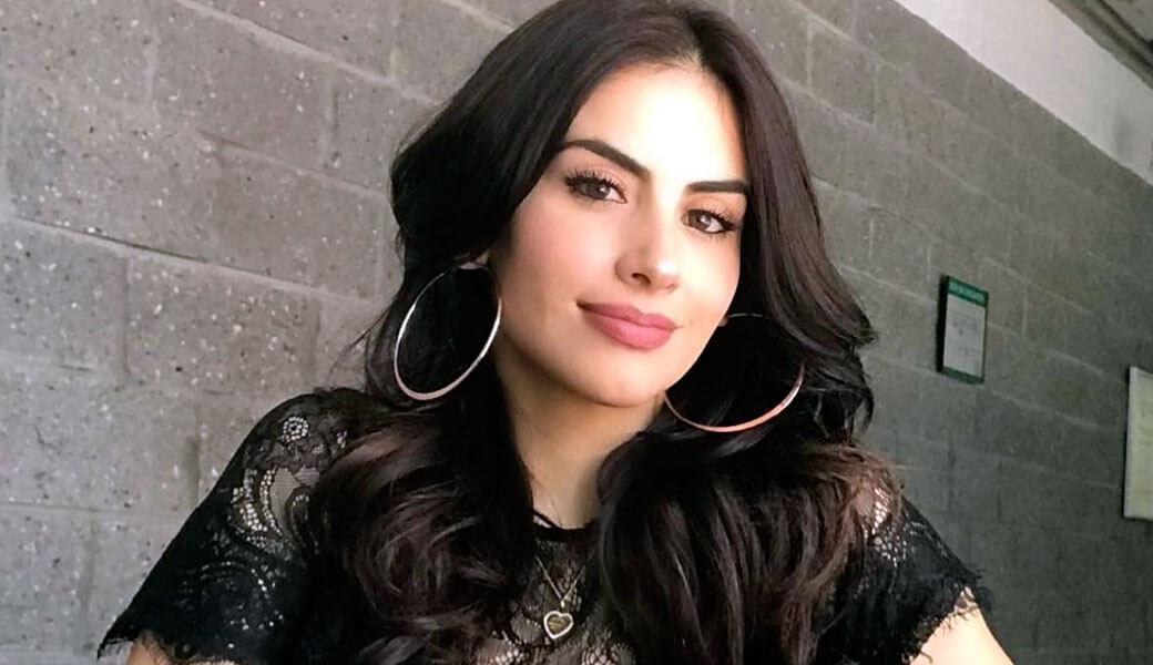Jessica Cediel es la nueva contratación de Telemundo en Estados Unidos