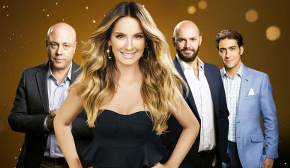 Estreno de MasterChef Celebrity es la marca más alta del Canal RCN