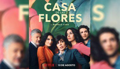Netflix revela trailer de su nueva comedia con Verónica Castro