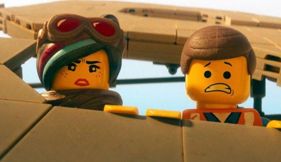 Warner Bros presenta trailer de la película 'La Gran Aventura LEGO 2'