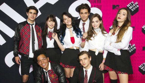 Remake de Rebelde (L.I.K.E.) ya tiene fecha de estreno en Televisa