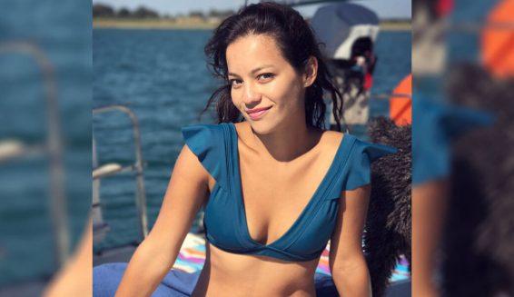 Natalia Reyes revela como fue elegida para protagonizar Terminator