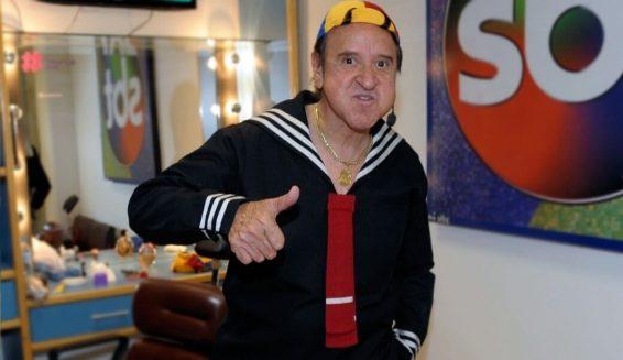 Murió 'Quico', el actor Carlos Villagrán decidió poner fin al personaje
