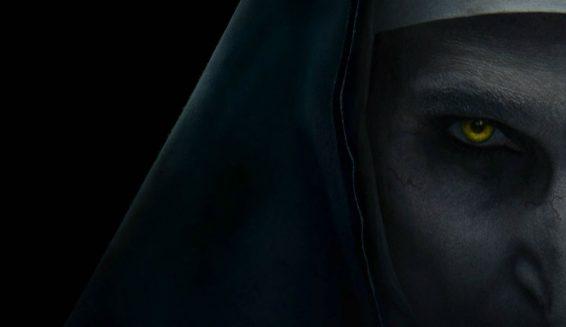 Revelan teaser trailer de la película de terror 'La Monja'