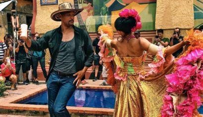 Por estas razones el actor Will Smith regresaría a Colombia