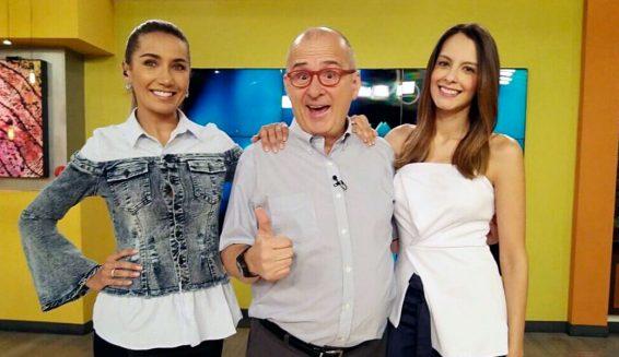 Jota Mario Valencia habría renunciado al Canal RCN