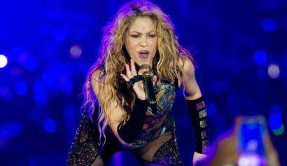Seguidores de Shakira critican su acento español en redes sociales
