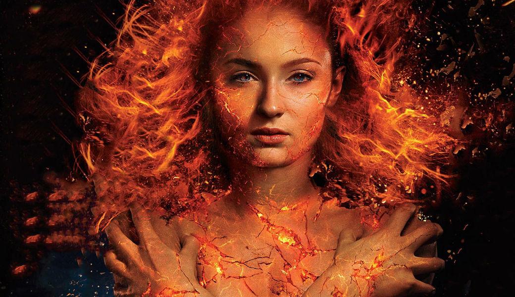Fox revela primer trailer de la película 'X-Men: Dark Phoenix'