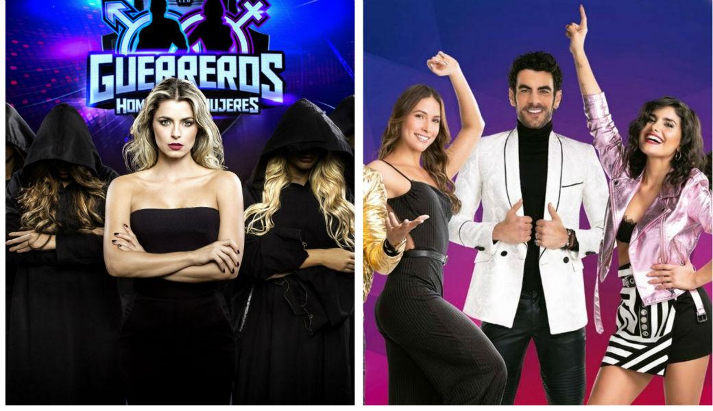 Canal 1 rompe récord en la televisión colombiana