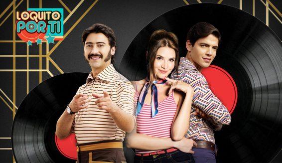 Canal Caracol revela fecha de estreno de 'Loquito por ti'