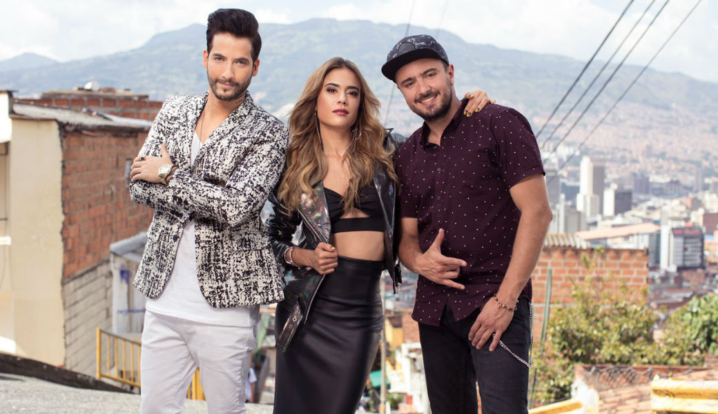Televisa realizará versión mexicana de 'La Reina del flow'