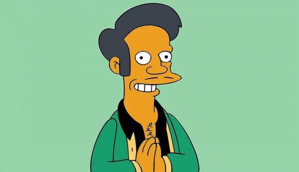 El personaje Apu será eliminado de 'Los Simpson' para evitar polémicas