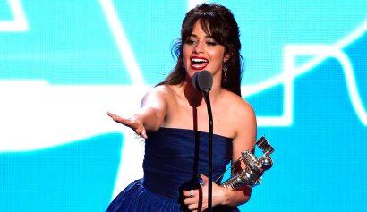 Camila Cabello y Ariana Grande lideran nominaciones a MTV EMA 2018
