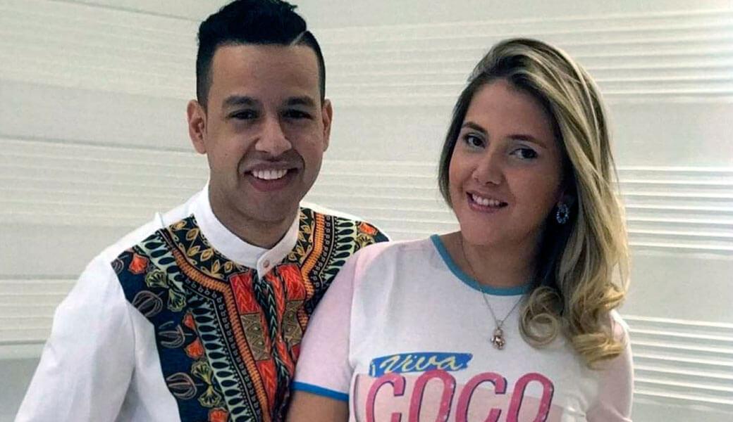 Dayana Jaimes pierde demanda por la marca 'Martín Elías'
