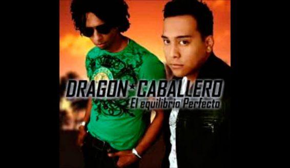 """[Video] """"Tengo Prisa"""" Dragon y Caballero"""