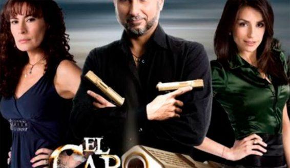 El capo: Una historia de ambición, odios y traiciones