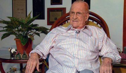 Falleció el humorista de Sábados Felices Enrique Colavizza