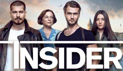 Canal RCN transmitirá la serie turca 'Insider (Adentro)' en prime time