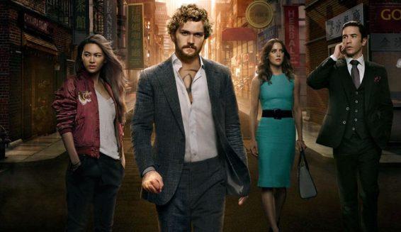Netflix cancela la serie Iron Fist tras dos temporadas