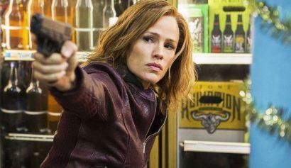 Jennifer Garner regresa al cine de acción con 'Peppermint'