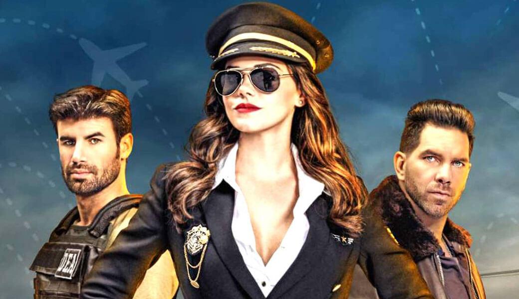 Univisión saca del aire segunda temporada de 'La Piloto' por bajo rating