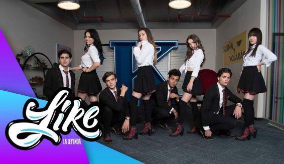'Like la leyenda' cambia de horario por malos resultados en rating